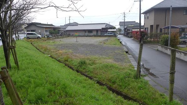 霧島市国分中央2丁目 売り地(2区画)
