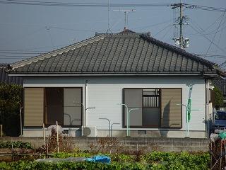 霧島市国分松木町20-43 (戸建て借家)